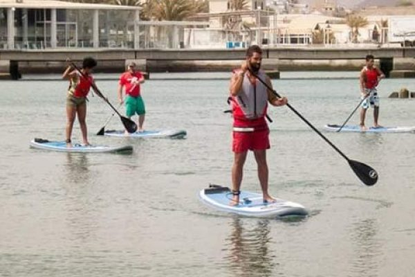Stand up paddle_cover photo
